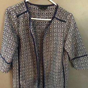Business blazer/sweater